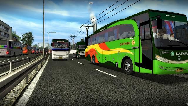 trafic ukts indonesian