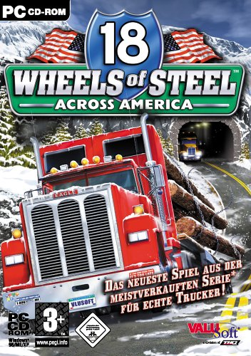 http://indowebsternow.blogspot.com/ - Download Gratis Games 18 Wheels of Steel : Extreme Trucker